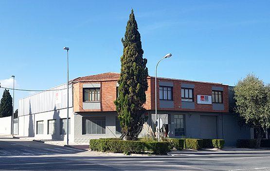 SM Tecnic desde Castalla (Alicante - España)