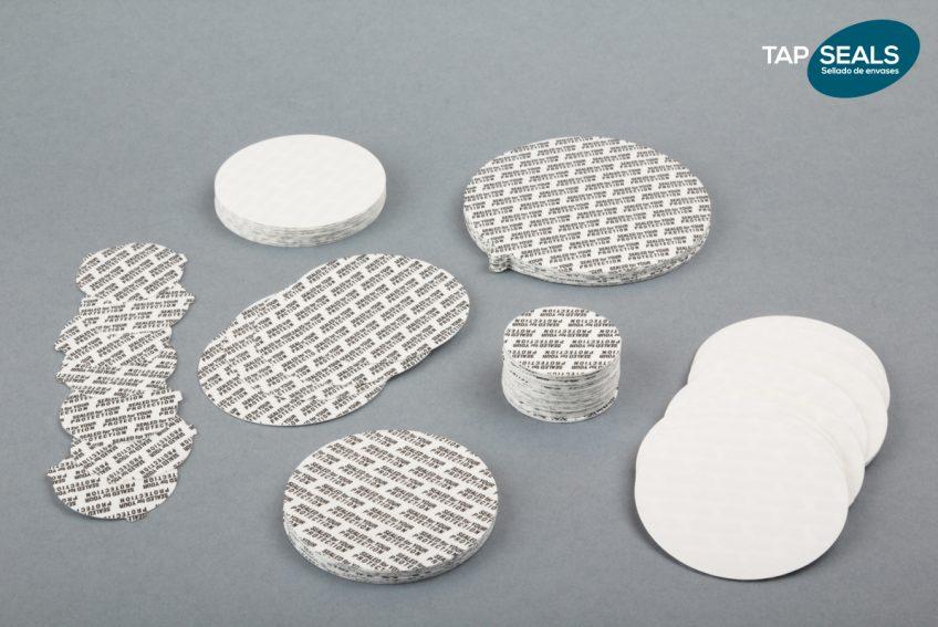 SMFlex PS Sellado a presión con adhesivo sensitivo